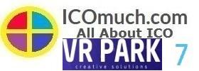 Virtual park rating