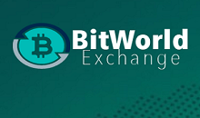 Bit World exchange