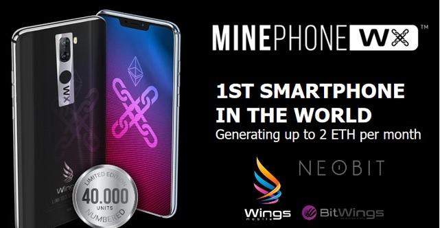 Minephone WX