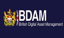 BDAM logo